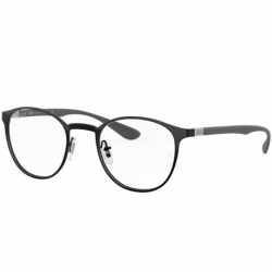Ray-Ban Round Rx 6355 3057