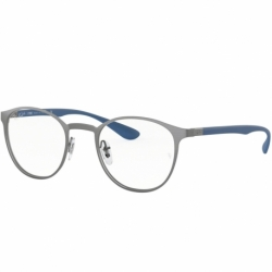 Ray-Ban Round Rx 6355 3059