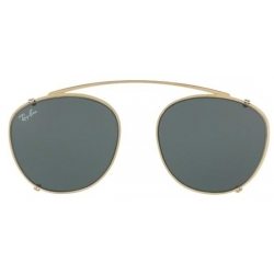 Ray-Ban Round Rx 6355 2500/71