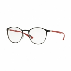 Ray-Ban Round Rx 6355 2997 A