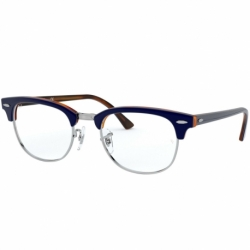 Ray-Ban Clubmaster Rx 5154 5910 A