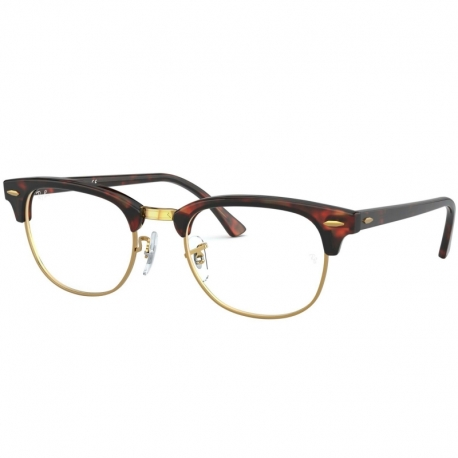 Ray-Ban Clubmaster Rx 5154 8058