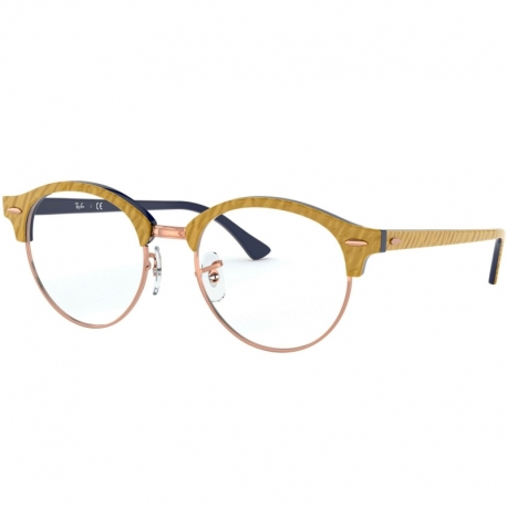 Ray-Ban Clubround Rx 4246v 8051