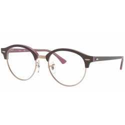 Ray-Ban Clubround Rx 4246v 5886