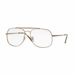 Ray-Ban The General Rx 6389 2531