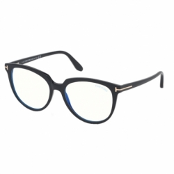 Tom Ford Ft5600-B Blue Block 001 D